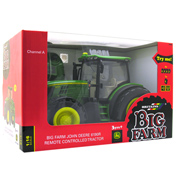 Britains Big Farm John Deere 6190R Radio Control…