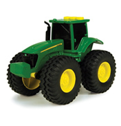 Tomy John Deere Monster Treads Light & Sound…