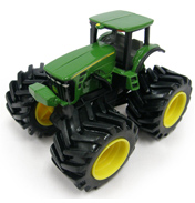 John Deere Monster Treads Tractor