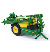 John Deere R962i Trailed Sprayer