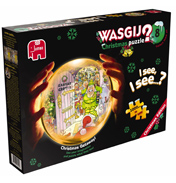 Jumbo Christmas Wasgij No.8