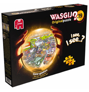 Jumbo Wasgij Original No.19