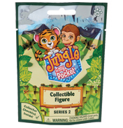 Jungle in My Pocket Collectible Figure Blind Bag (Series 2)
