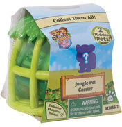 Jungle in My Pocket Jungle Pet Carrier Blind Bag (Series 2)