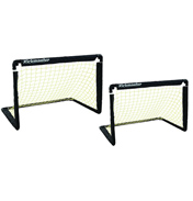 Kickmaster One on One Folding Goal Set