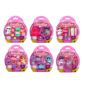 Kitty Club Accessory Set Assortment