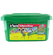 K'Nex Education Kid's K'Nex Group Set