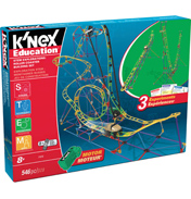 K'Nex Education STEM Explorations Roller…