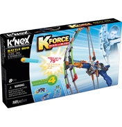 Kforce Battle Bow Building Set