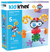 Kids Blinkin' Buddies Building Set