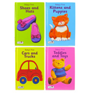 Ladybird Baby's First Series TEDDIES &…