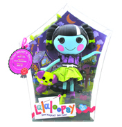 Lalaloopsy Scraps Stitched 'N Sewn Doll