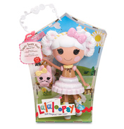Lalaloopsy Toasty Sweet Fluff Doll