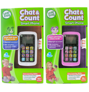 Leapfrog Scout Chat & Count Smart Phone