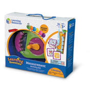Learning Essentials Measurement Activity Set