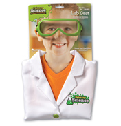 Learning Resources Primary Science Lab Gear