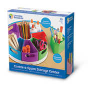 Create-A-Space Storage Centre