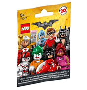 Lego The Batman Movie Minifigures Mystery Bag