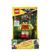 Lego Batman Movie Robin Keylight