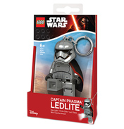 Captain Phasma LED Key Light