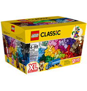 Classic Creative Building Basket 10705