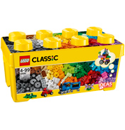 Lego Classic Creative Brick Box MEDIUM (484…