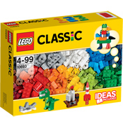 Classic Creative Supplement 10693