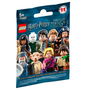 Harry Potter & Fantastic Beasts Minifigures Mystery Bag