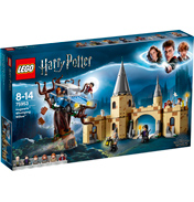 Harry Potter Hogwarts Whomping Willow Building Set