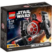 First Order TIE Fighter (Series 5)
