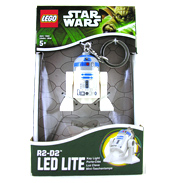Star Wars R2-D2 LED Key Light