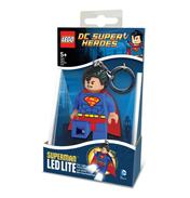 Superman Key Light