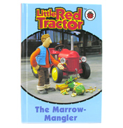 Ladybird Little Red Tractor The Marrow-Mangler
