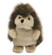 Hedgehog Mini Nature Buddies Plush