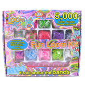 Loom Twister Medium Kit (5,000 Piece)