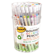 Coloured Smencils 50 Pack