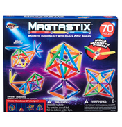 Magtastix 70 Piece Set