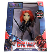 Marvel Captain America: Civil War Black Widow…