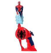 Marvel Flying Hero Figure SPIDERMAN