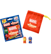 Marvel Wikkeez Blind Bag