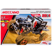 Off-Road Racer 25-in-1 Motorized Model Set