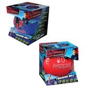 Messi Training System Training Ball in RED