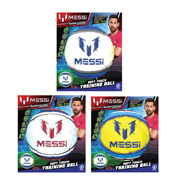 Messi Training System Soft Training Ball RED &…