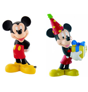 Bullyland Mickey Mouse Classic Figure