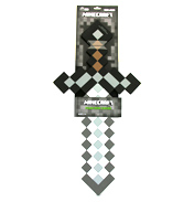 Minecraft Foam Iron Sword