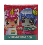 My Mini Mixie Q's 2 Figure Blind Bag (Series…