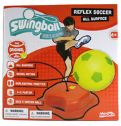 Swingball All Surface Reflex Soccer