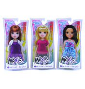 Moxie Girlz Fashion Outfit Straight A Style
