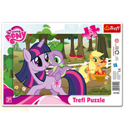 Trefl My little Pony 15 Piece Jigsaw Puzzle
