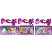 My Little Pony Mini's 3 Pack (Lyra…